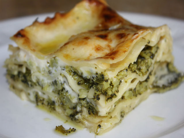 Lasagna-di-Broccoli
